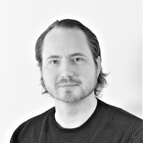 Psykoloh Morten Braad